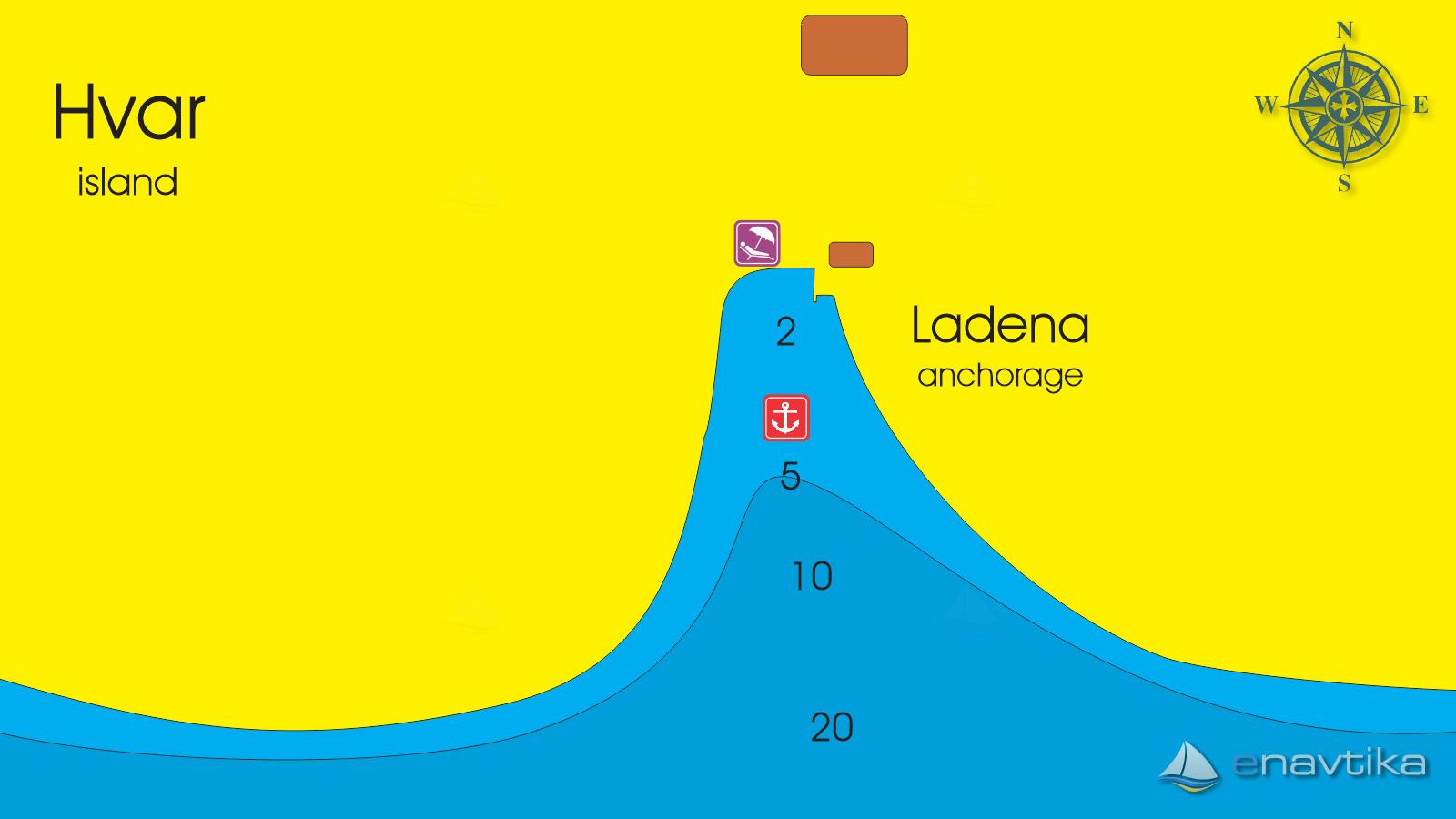 Slika Ladena 2