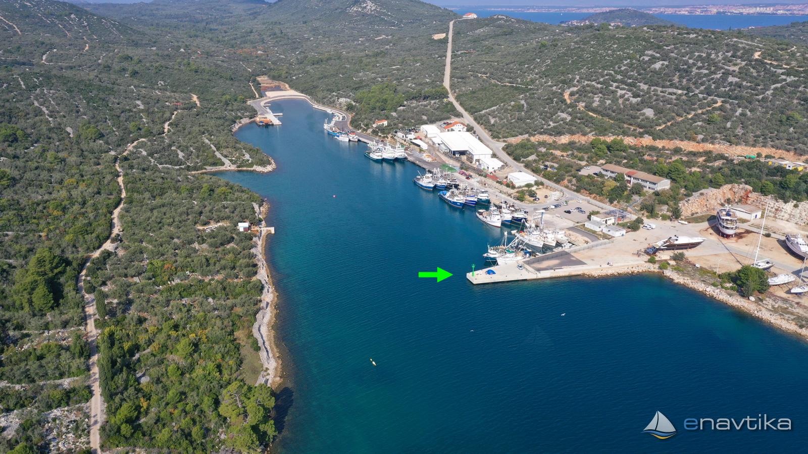 Slika Lamjana Vela G 0