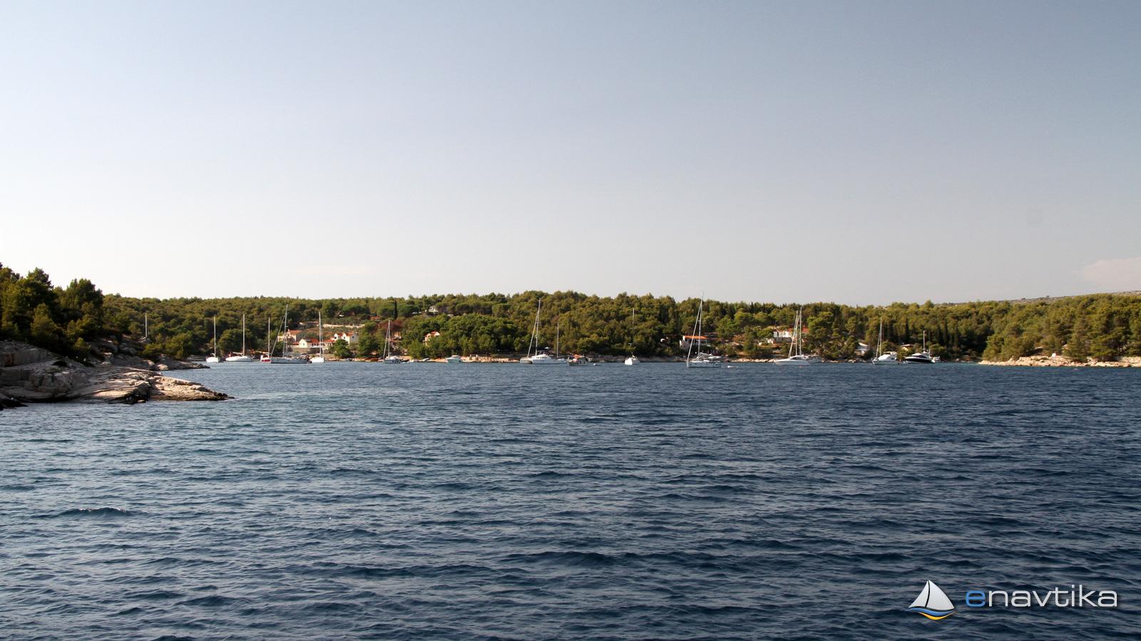 Slika Lučice North 7