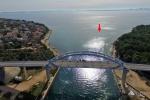 Lighthouse Mali Ždrelac R1