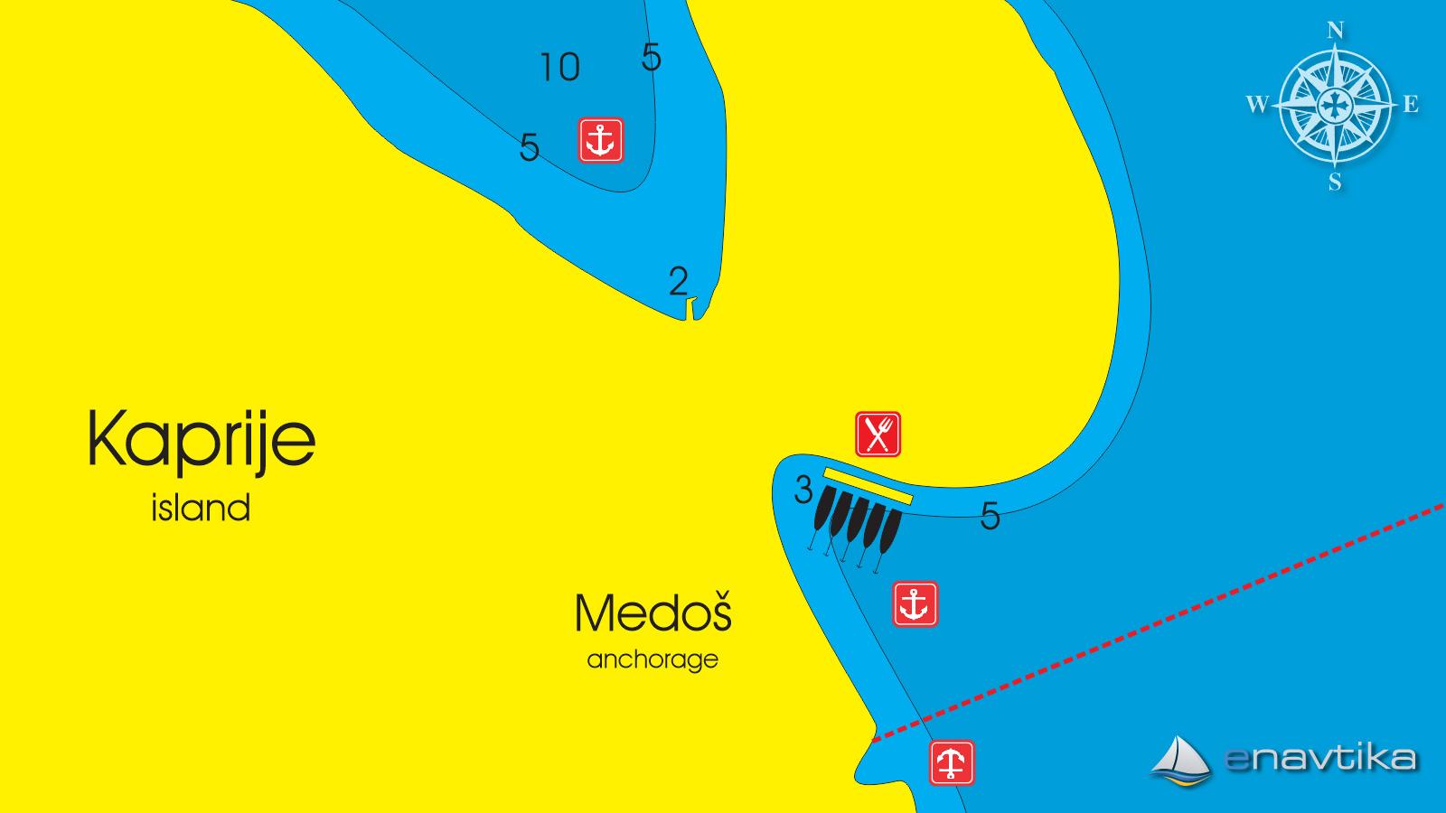 Slika Medoš 2