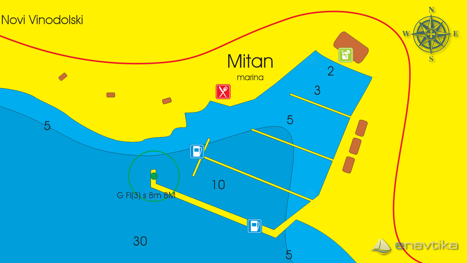 Slika Muroskva - Mitan 2