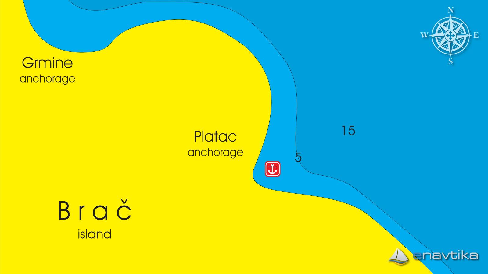 Slika Platac 2