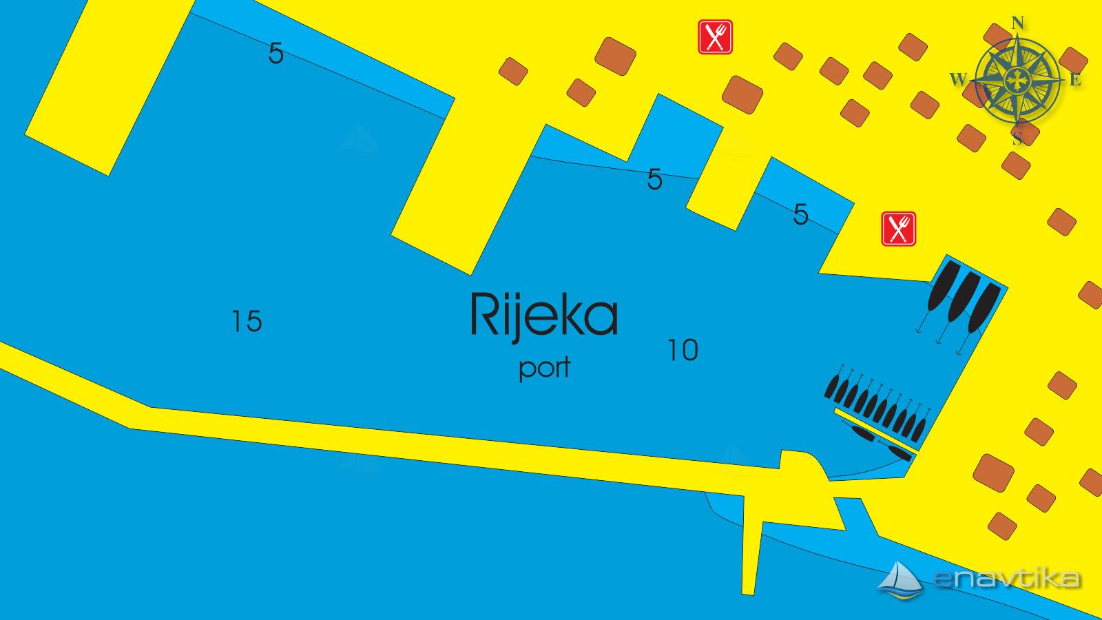 Slika Rijeka 2