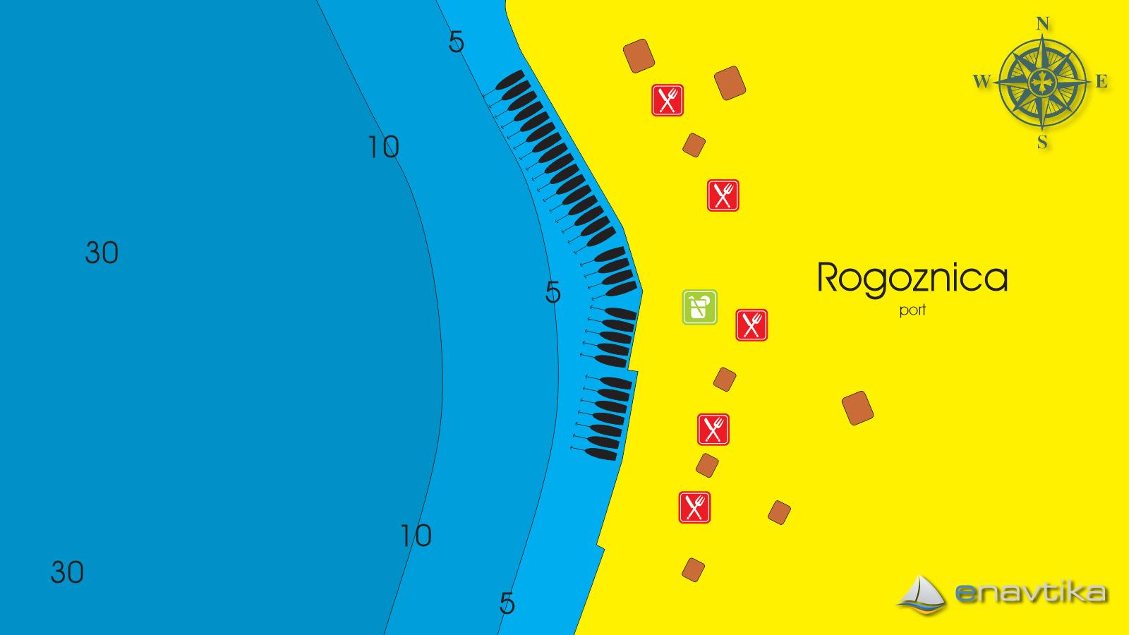Slika Rogoznica 2