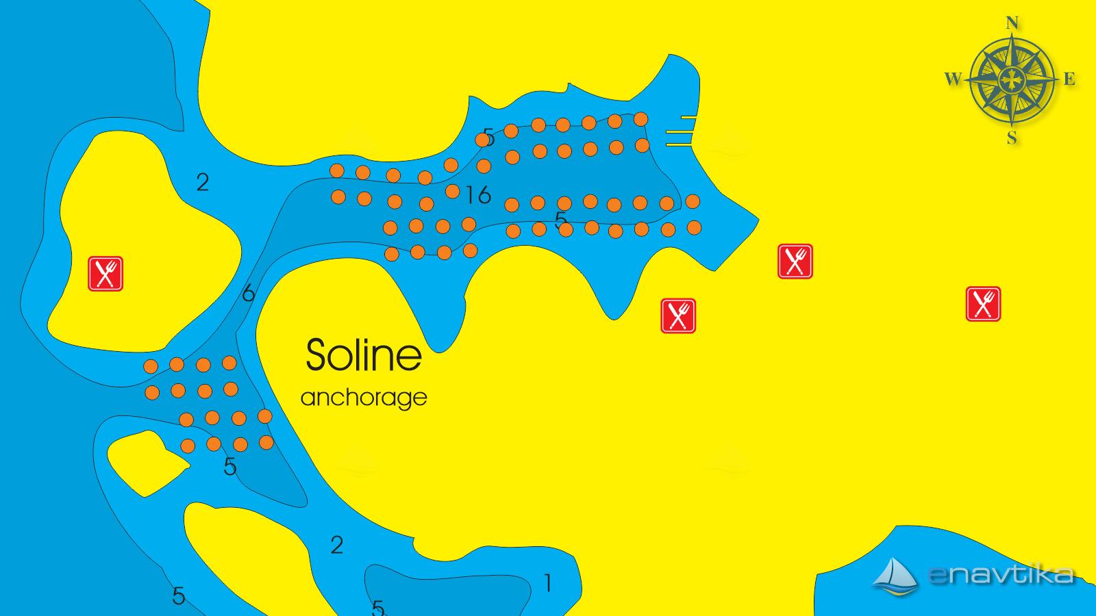 Slika Soline - Vinkuranska 2