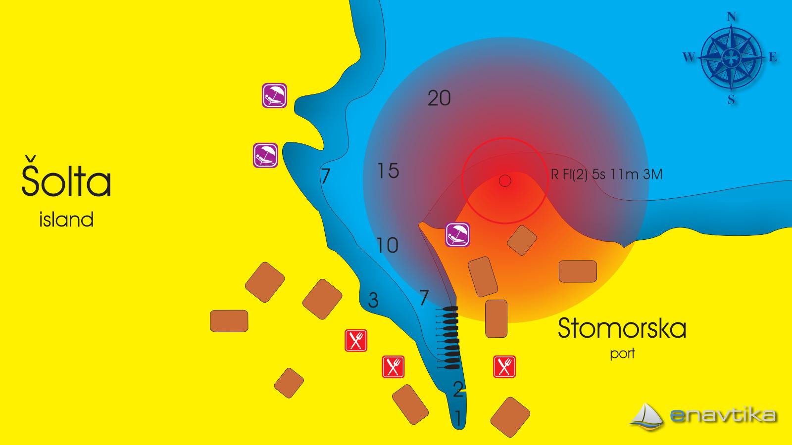 Slika Stomorska E3336 2
