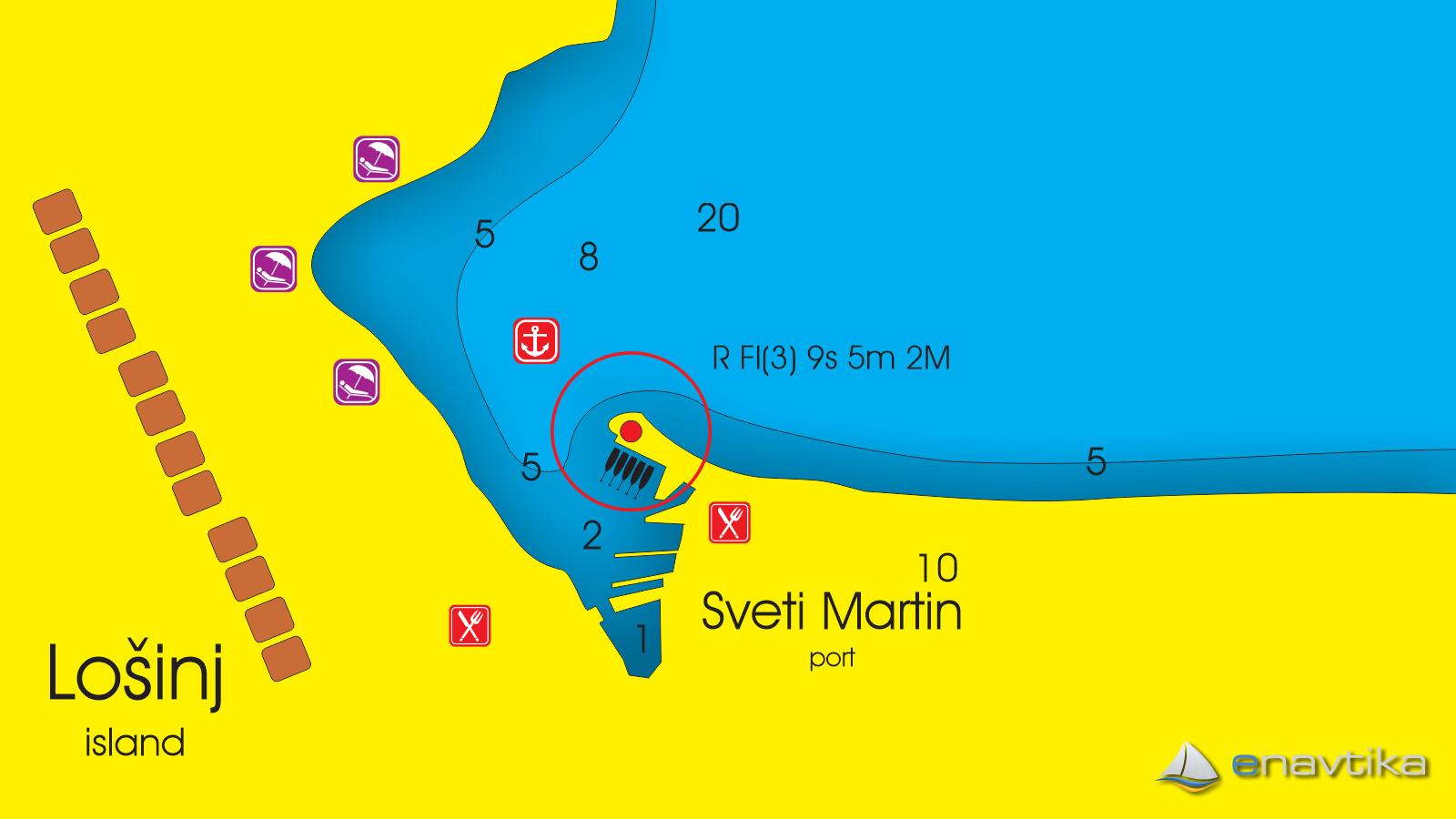 Slika Sveti Martin 2