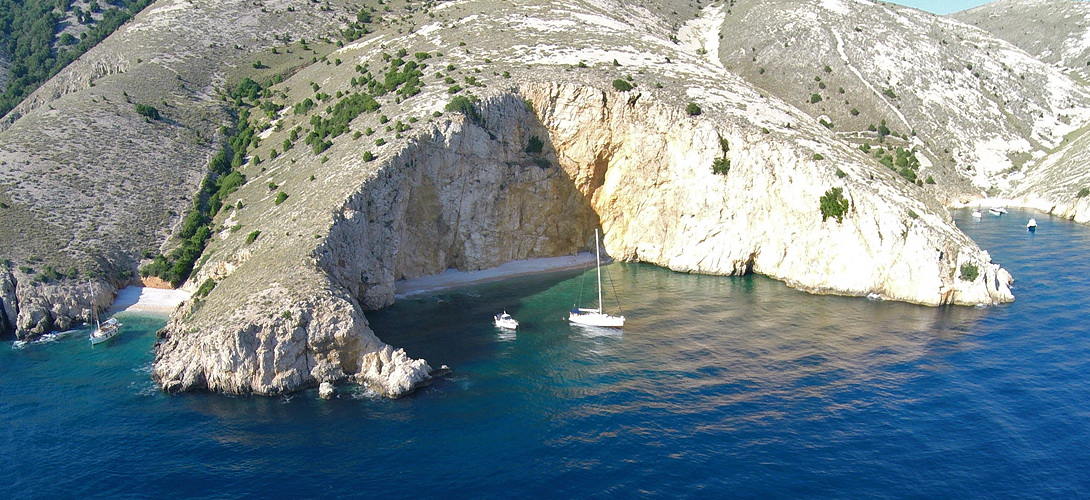 Golden Bay, Krk