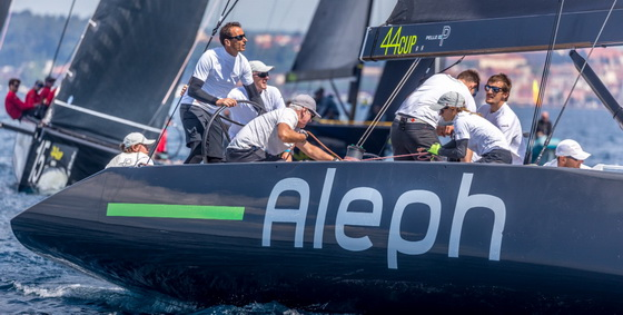 RC44 CUP