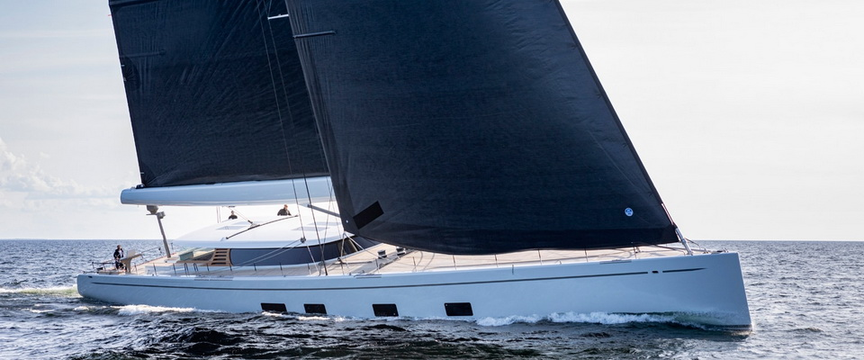 Baltic 142 Canova
