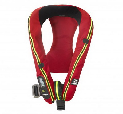 Baltic inflatable lifejacket