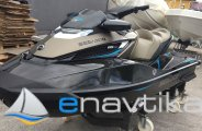 Jet-ski: Sea Doo GTX 300 Limited 2016.