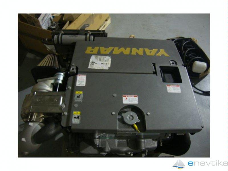Yanmar 180