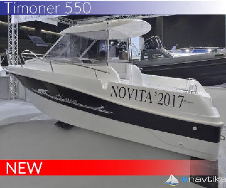 ITALMAR TIMONER 550
