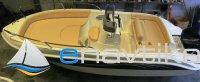 Sukošan--Oddamo fisherman EOLO 570+Mercury 100