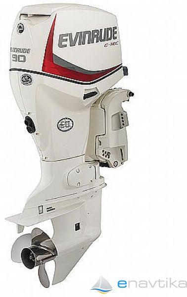 Evinrude 90 E-TEC DSL-DPLG