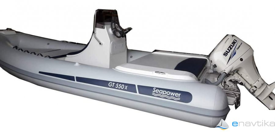 Gumenjak SEAPOWER 550