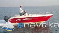 Gs nautica 510