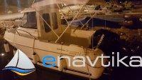 Quicksilver 500 Pilothouse + Mercury F80EFI