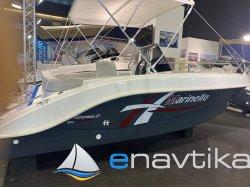 Marinello Fisherman 17 - NOVOST 2019