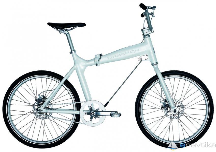 BIOMEGA BOSTON - idealno kolo za navtike
