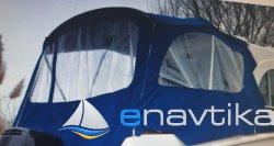 Antares 650 tenda