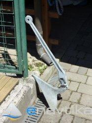 SIDRO 12 kg – plug / pocinkano