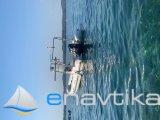 Gumenjak Arimar 650 + SUZUKI motor 140KM