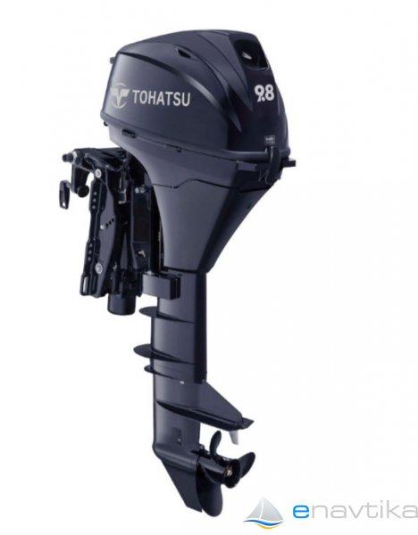 Izvekrmni motor Tohatsu 9.8