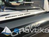Grand G650HGLF * Model 2021* Na zalogi