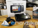 Sonar Humminbird HELIX 7 CHIRP GPS G3