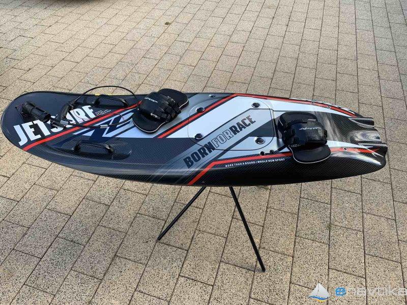 Motorni Jet Surf - Race model
