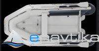 Gumenjak  HonWave T27 IE - napihljivo dno