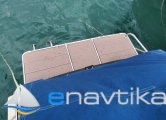 Motorno plovilo 6.3m