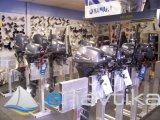 Izvenkrmni motor Mercury, Yamaha, Honda, Suzuki, Mercury